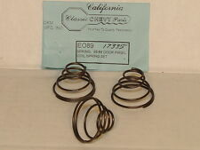 1955 1956 1957 Chevrolet Window Crank and Door Handle Spring Set  All Models