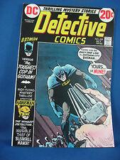 Detective Comics #428 (Oct 1972, DC) VF NM