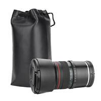 85mm F/1.8 Teleobiettivo Medio Full Frame Lente per Sony E Mirrorless Fotocamera