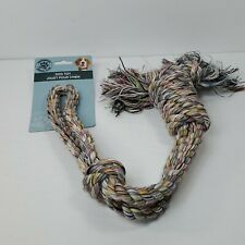 1.5' Foot Dog Rope - GKC Dog Toy - Made In The USA / United States