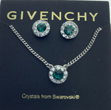 Givenchy Jewelry Set (Necklace And Earrings)