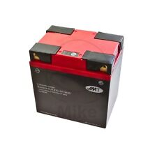 K 100 1989 Lithium-Ion Motorcycle Battery