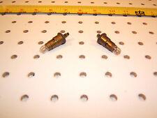Mercedes Ponton W180,120,121 190/ 220S/SE instrument cluster bulb 2 Holders,T#2