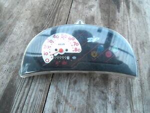 Instrument Cockpit Tachometer Geschwindigkeitsmesser Piaggio Zip Fast Rider CEV