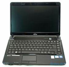 FUJITSU LH531 Lifebook i3 - 2,1 GHz 320 GB HDD, 8 GB RAM - WIN10