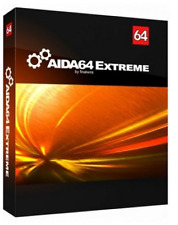 AIDA64 Extreme  ✔️LifeTime✔️Licence key ✔️100%Genuine ✔️Instant delivery