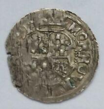 *** Schlesien Liegnitz Brieg Georg Rudolf, 1602-1653 3 Kreuzer 1621 16Z1 rare