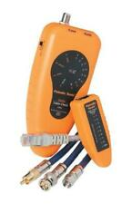 LAN Network Cable Tester Kit - GREENLEE COMMUNICATIONS
