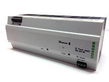 Klockner Moeller SN4-050-B17 Power Supply  Input:115/230 VAC Output: 24 VDC/5A