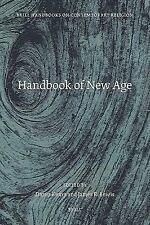 Handbook of New Age (Brill Handbooks on Contemporary Religion), , D. (ed.), Kemp