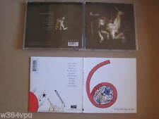 6 Day Riot Have A Plan & 6 Day Riot Folie a Deux CDs ....2 CD Lot