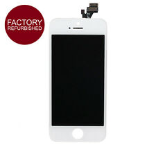Refurbished LCD Screen Digitizer Replacement for iPhone 5 White