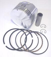Kolben + Kolbenringe + Bolzen für Briggs & Stratton Motor 287707 287777