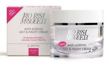 Rio Rosa Mosqueta Day & Night Cream 50ml