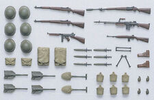 Tamiya 35206 1/35 US Infantry Equipment Set