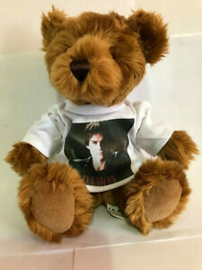 DAMON SALVATORE The Vampire Diaries  T SHIRT FOR A TEDDY BEAR IAN SOMERHALDER