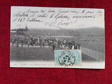 Vichy - Le Champ de Courses