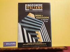 ART 8.423 RIVISTA MENSILE DEL CONSIGLIO NAZIONALE INGEGNERI L' INGEGNERE ITALIAN