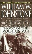 Mountain Man Ser.: Preacher and the Mountain Caesar - Blood of the Mountain Man