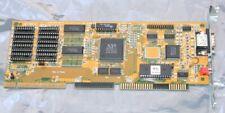 S3 86C805 Vesa Local Bus VLB VGA video card vintage 1994