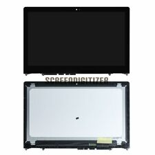 5d10l46026 for Lenovo IdeaPad Flex 4-1570 80sb LCD Touch Screen Replacement FHD