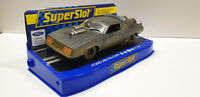 Slot SCX Scalextric Superslot H3983 Ford XB Falcon Matte Black