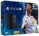Playstation 4 PS4 Pro 1TB Console + FIFA 18 + PS Plus 14 Days Bundle