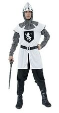 Knight Costume Medieval Men's Costume Carnival Castle New