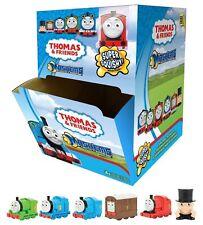 Thomas & Friends squishy Mash'ems - Series 1 Mashems Blind Capsule - 3 Pack