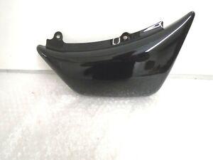 Suzuki VS1400 GLP Intruder 1987-2003 Right Side Panel Black New 47110-38B00-33J