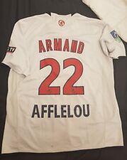 Maillot jersey maglia camiseta trikot  PSG neymar mbappe cavani Armand