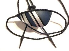 Exquisite High Quality Durable Adjustable Eye Patch ( Blue / Striped )
