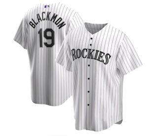 Colorado Rockies White MLB Jerseys for sale | eBay