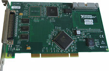 National Instruments NI PCI-6601 Timer Counter Zähler Digital I/O #180