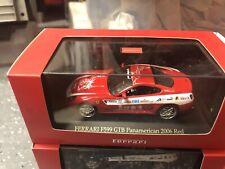 IXO Ferrari F599 GTB Panamerican 2006 FER073 (Red) - BRAND NEW