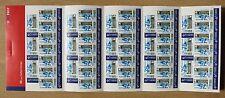 Open Mailer HB 1993a 50 voor buiten Europa Hangverpakking LASTIG !