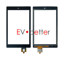 NY FOR Amazon Kindle Fire HD8 HD 8 6th Gen Touch Screen Digitizer Glass Replace