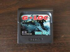 G-LOC: Air Battle (Sega Game Gear, 1991) Professionally cleaned and tested Copy