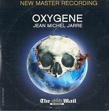 Jean Michel Jarre - Oxygene - Music CD N/Paper