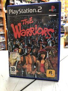 The Warriors Ita PS2 USATO GARANTITO