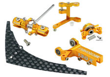 Microheli Blade 130x CNC Tail Power Package GOLD 130 x