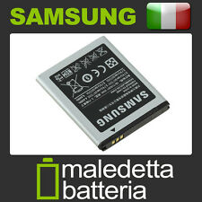 Batteria ORIGINALE per samsung Wave 525 GT-S5250