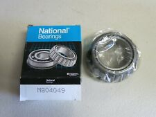 National M804049 Differential Pinion Bearing fits Buick, GMC, Dodge 1968 - 2010