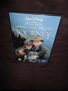 The Journey Of Natty Gann (DVD, 2004) Disney