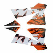 KTM GRAPHICS DECAL SET 50 SX 2008 WAS £41.88