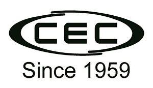 Headlight  CEC Industries  H7BP55W