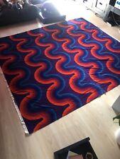 Verner Panton Mira-X / Vorhang Curve Multi Color