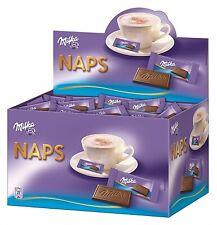 (14,68€ /1kg) Milka Naps Alpenmilch 1702g
