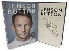 Livre Signé - Life to the Limit: My Autobiography par JENSON BUTTON
