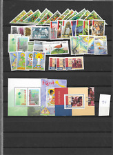1999 MNH Republiek Suriname year collection